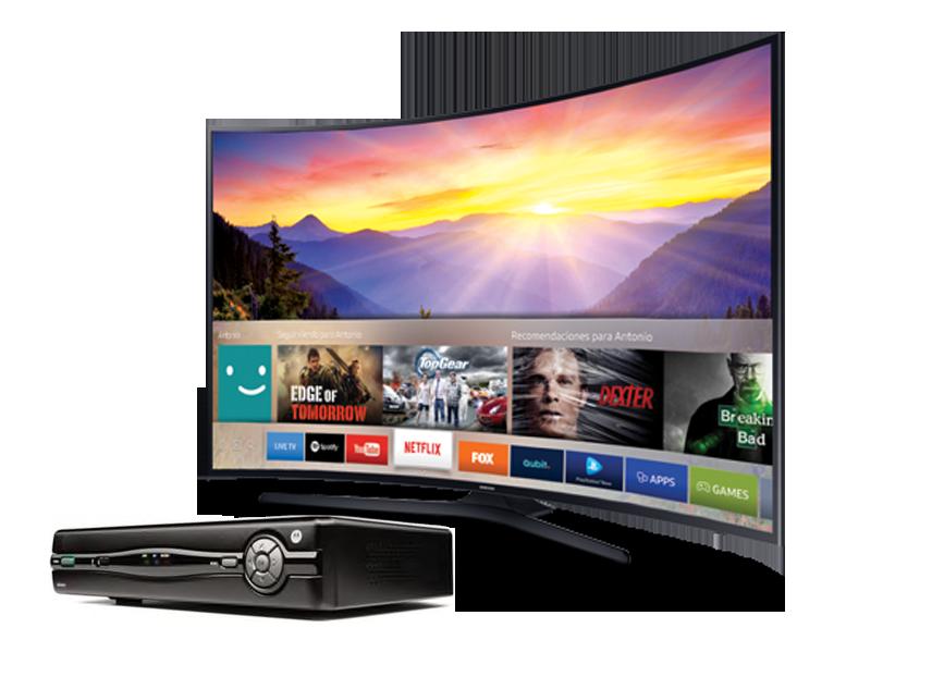 Service télé, Meilleure service télévision, télévision fibre optique, promotion service télé,